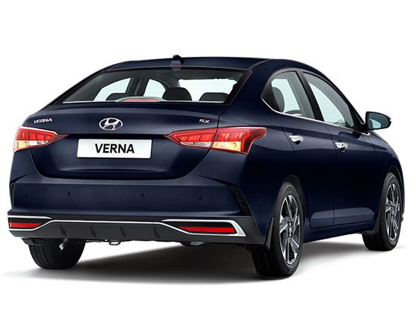 Hyundai Verna Fuel Efficiency