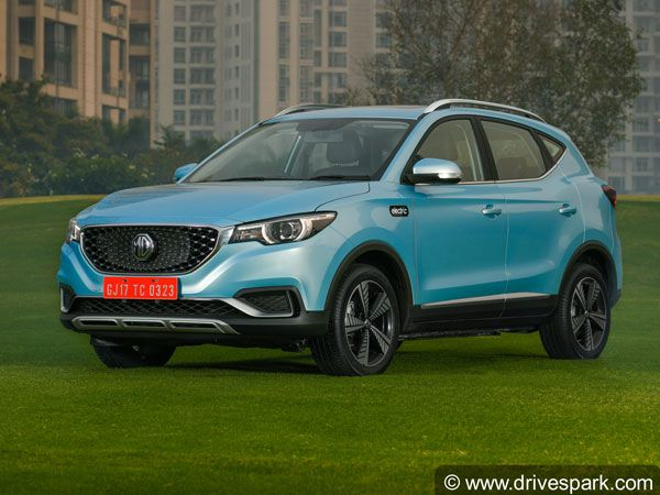 MG ZS EV Verdict
