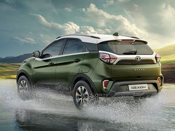 Tata Nexon Fuel Efficiency