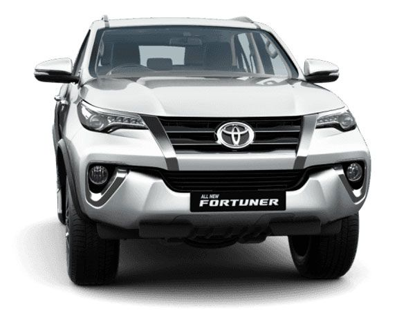 Toyota Fortuner Engine And Performance