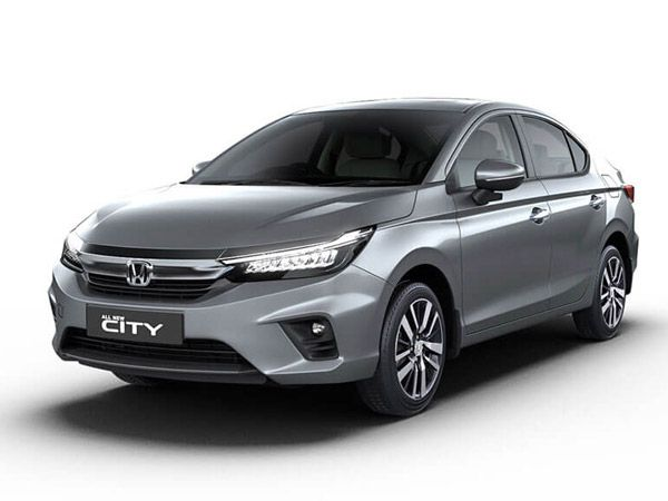 Honda City Verdict