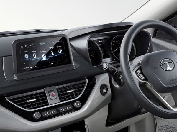 Tata Nexon Important Features
