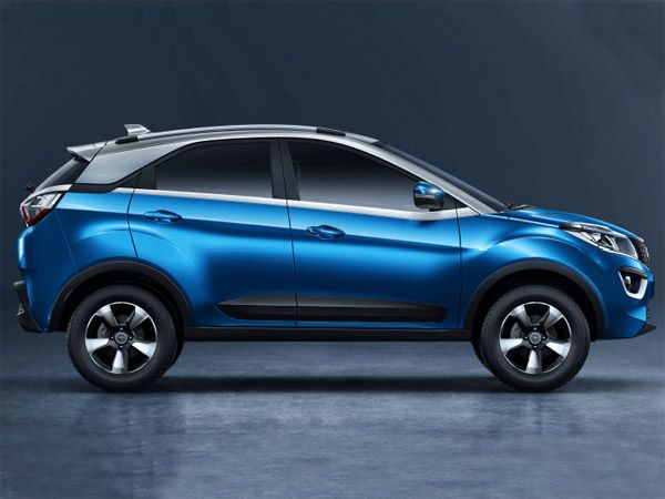 Tata Nexon Engine And Performance