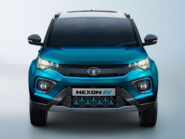 Tata Nexon EV Engine And Performance