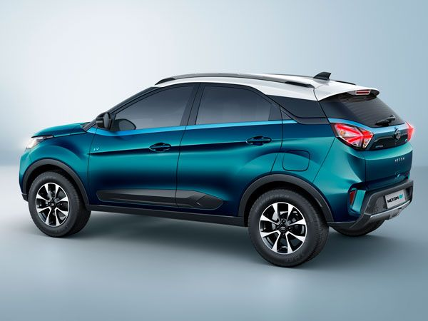 Tata Nexon EV Fuel Efficiency