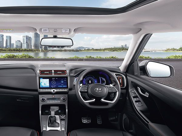 Hyundai Creta Important Features