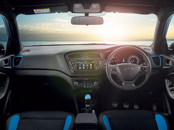Hyundai I20 Active Important Features