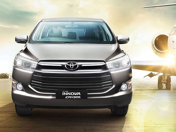 Toyota Innova Crysta Engine And Performance