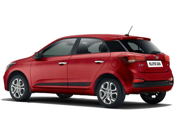 Hyundai Elite i20 Fuel Efficiency