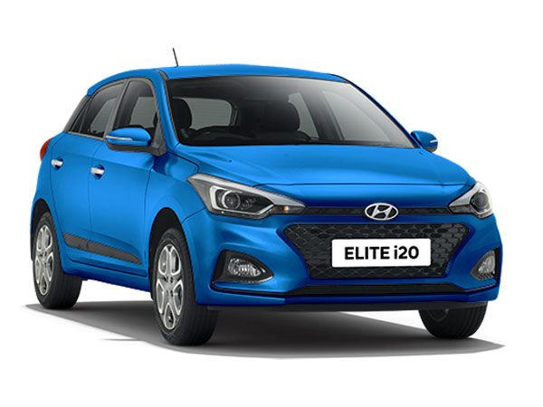 Hyundai Elite i20 Exterior And Interior Design