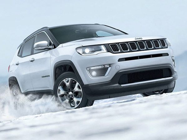 Jeep Compass Fuel Efficiency