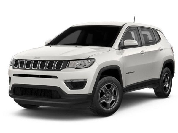 Jeep Compass Verdict
