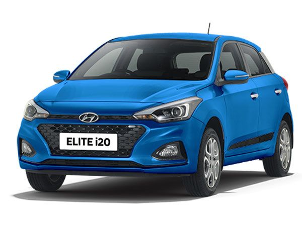 Hyundai Elite i20 Verdict
