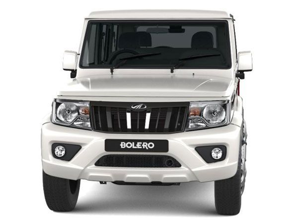 Mahindra Bolero Engine And Performance