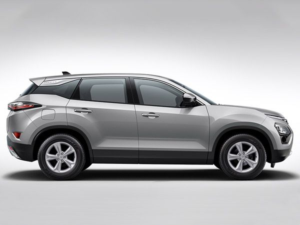 Tata Harrier Engine And Performance