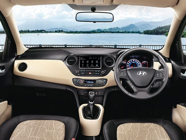 Hyundai Grand i10 Important Features