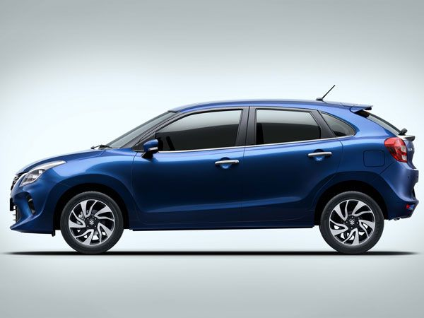 Maruti Suzuki Baleno Engine And Performance