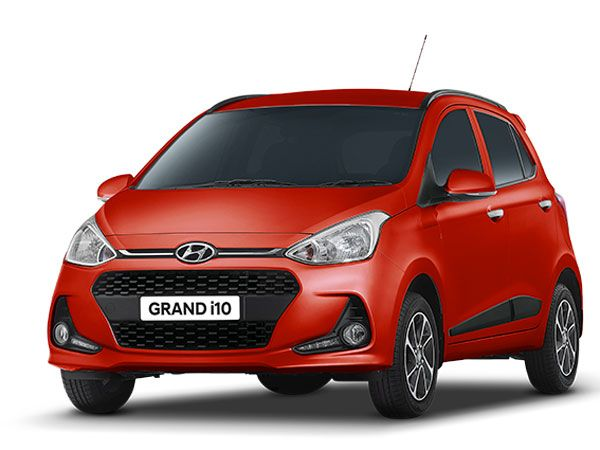 Hyundai Grand i10 Verdict