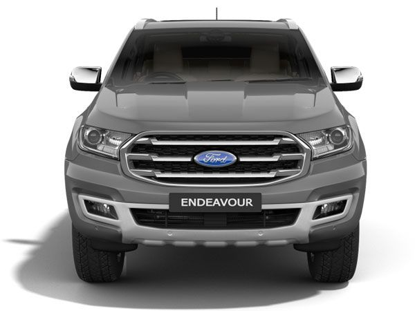 Ford Endeavour Engine And Performance