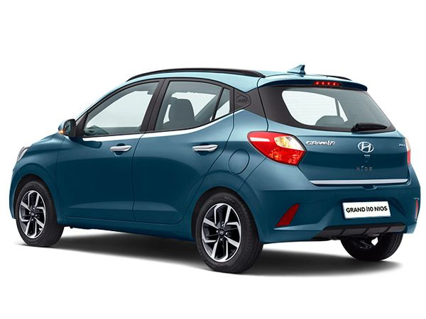 Hyundai Grand i10 Nios Fuel Efficiency