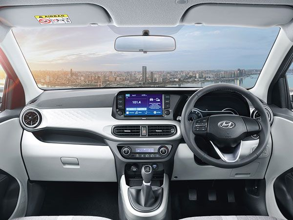 Hyundai Grand i10 Nios Important Features