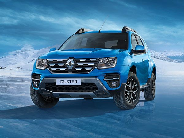 Renault Duster Verdict
