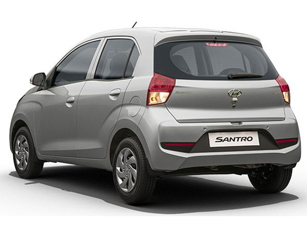 Hyundai Santro Fuel Efficiency