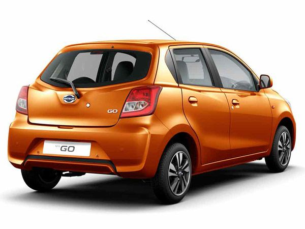 Datsun GO Fuel Efficiency