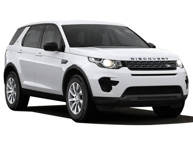 Land Rover Discovery Sport SE Petrol