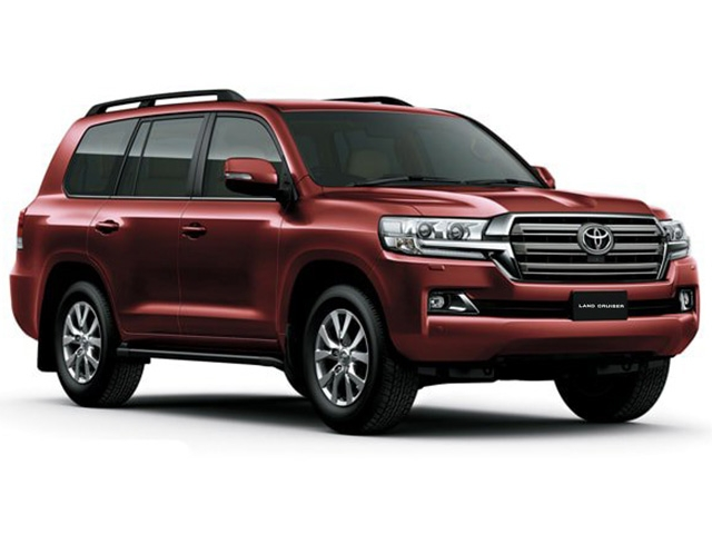 New Toyota Diesel Cars In India Drivespark