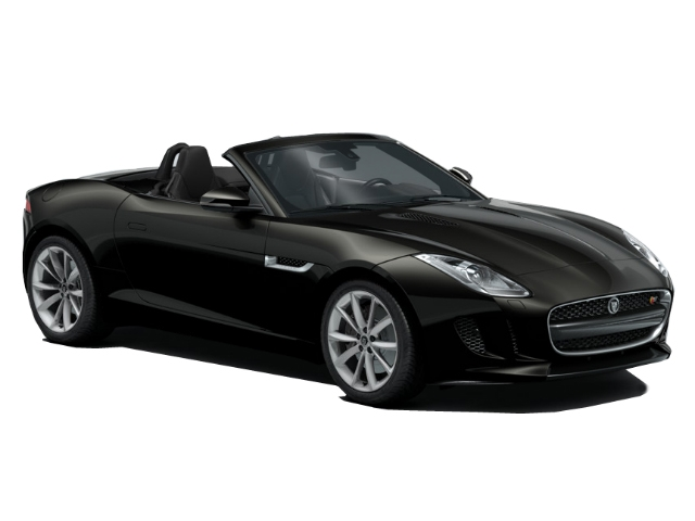 Jaguar F-Type 2.0 Convertible R Dynamic