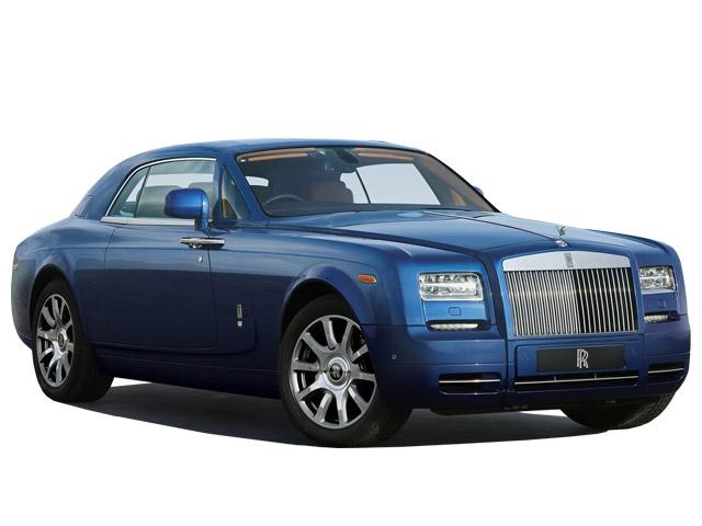Rolls-RoycePhantom Coupe