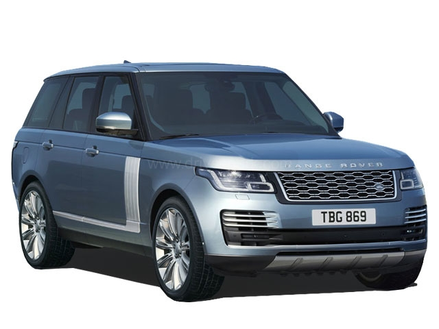 Land Rover Range Rover 4.4 Autobiography Diesel LWB