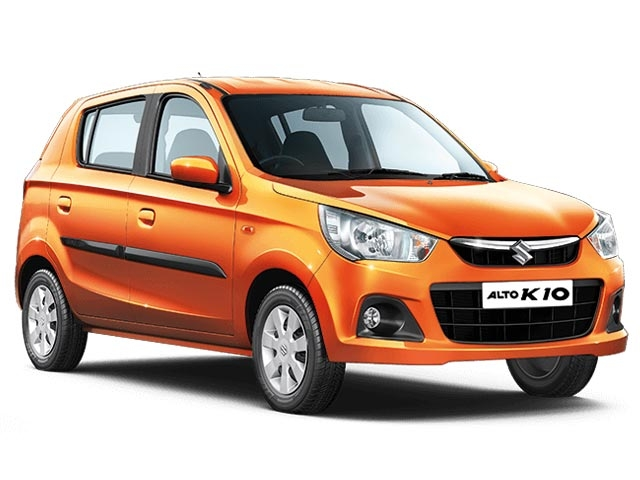 Maruti Alto K10 VXi (O) Price, Features, Specs, Review ...