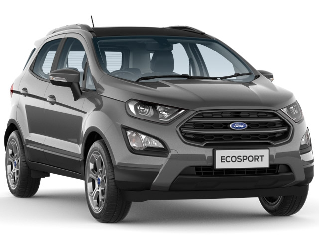 Ford EcoSport Thunder Edtion Petrol