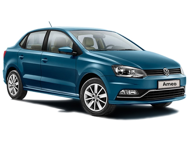 Volkswagen Ameo Highline Plus 1.5L AT (D)