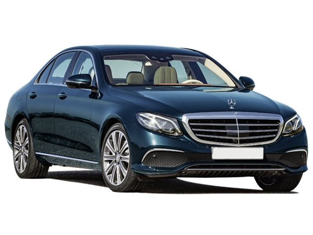 Mercedes Benz E-Class E 220d Exclusive
