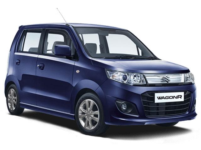 Maruti Suzuki Wagon R Model Specifications