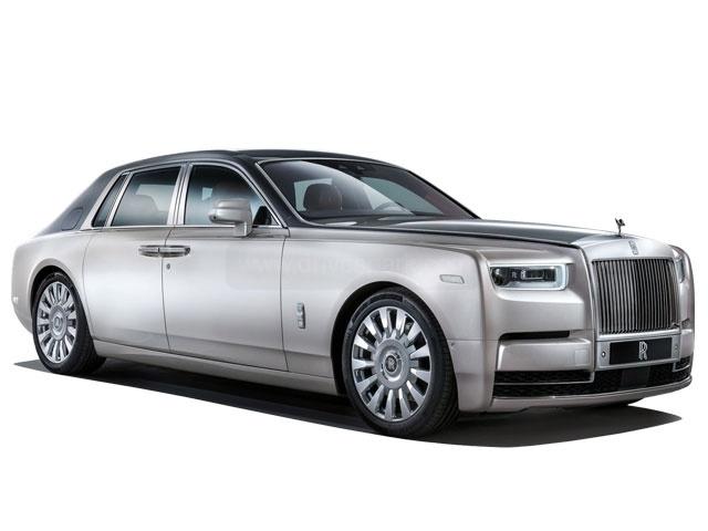 Rolls Royce Phantom Viii Sedan Price Features Specs Review