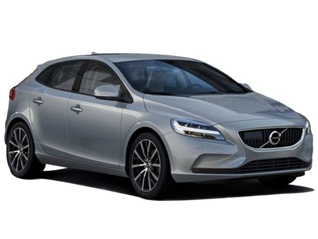 Volvo V40 D3 R-Design Price, Features, Specs, Review, Colours - DriveSpark