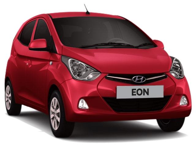 Hyundai Eon Era