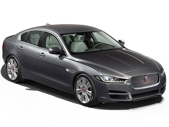 Jaguar Xe Prestige Sel
