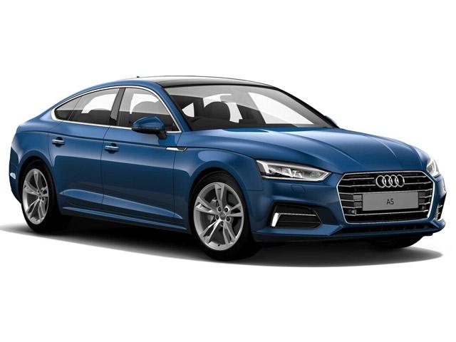 Audi A5 Sportback Price Features Specs Review Colours Drivespark