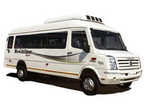 Force Motors Traveller 3050