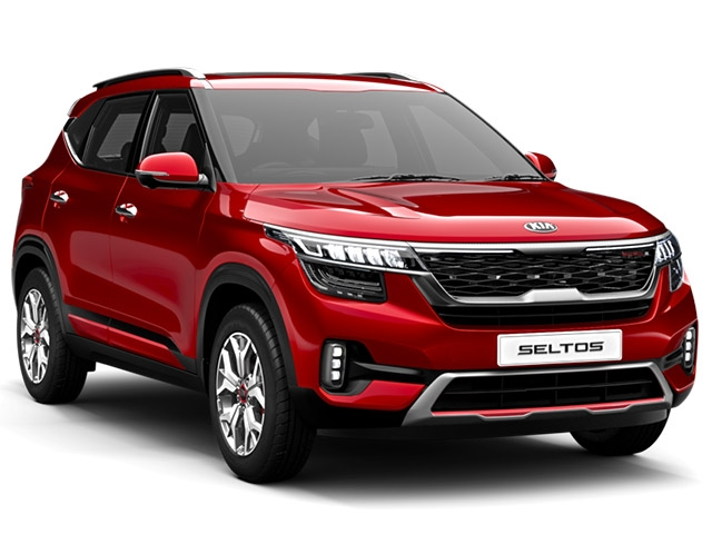 Kia Seltos GTX Plus AT 1.5 Diesel Dual Tone