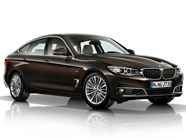 Bmw 3 Series Gt 320d Luxury Line Price Features Specs Review