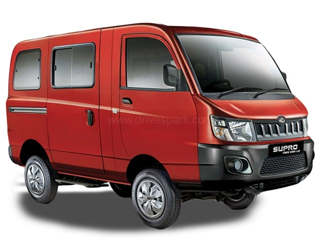 0a8a876097 Mahindra Supro Cargo Van Price