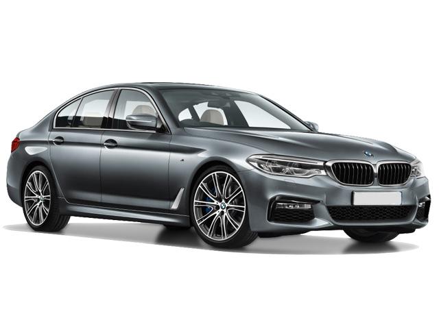 BMW 5 Series 520d Luxury Line Price, Features, Specs ...