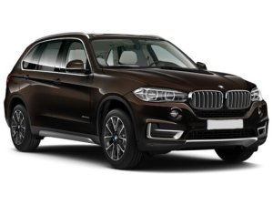 BMW X5 XDrive 30d Edition X