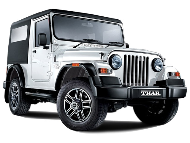 Mahindra Thar Crde 4x4 Ac Price Features Specs Review Colours